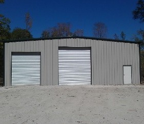 Metal Building, Prefab Metal Building Contractor Port of Houston | Metal Buildings